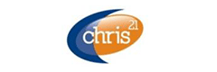 chris 21 logo