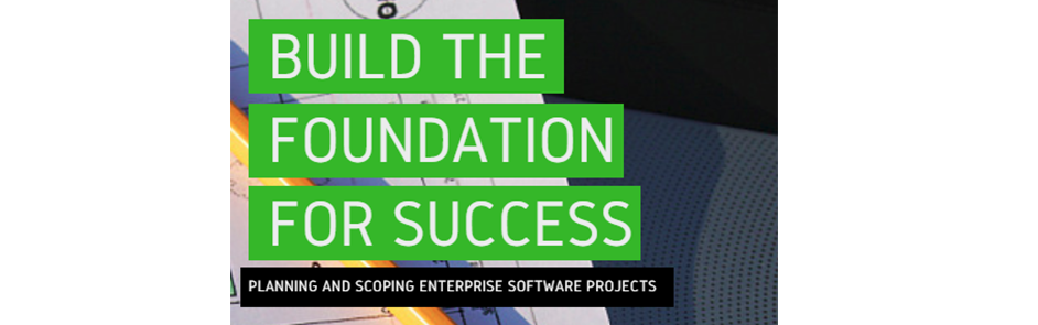 Guide to Planning and Scoping Your ERP Solution