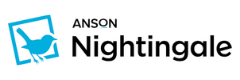 ANSON Nightingale logo