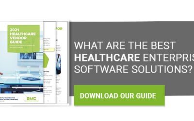 Healthcare Enterprise Software Market Research and Insights
